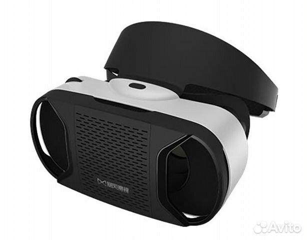 Baofeng очки виртуальной реальности купить посмотреть экран от солнечного света мавик эйр