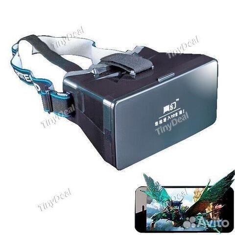 очки для просмотра видео - фото 7
