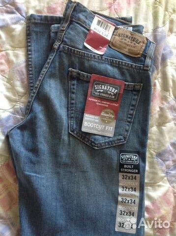 джинсы левис мужские купить
