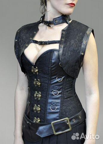 Стимпанк одежда и аксессуары, костюмы в стиле Steampunk