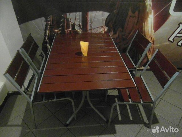 Мебель для кафе б/у москва