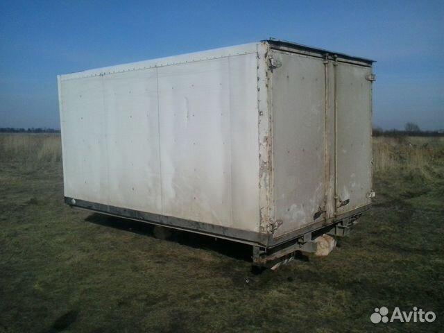 Купить будку от газона б у калужская область