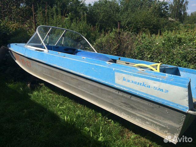 лодки бу в ивановской области