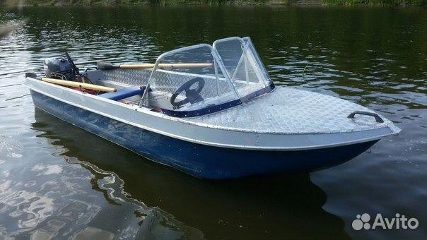 купить лодку в димитровграде