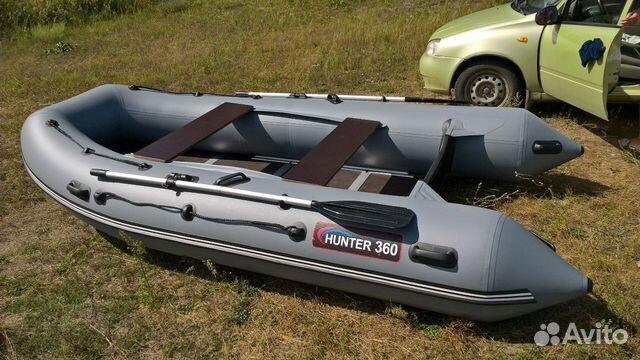 новые лодки в хабаровске