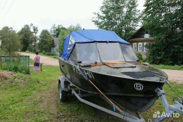 мотор для лодки в великом новгороде