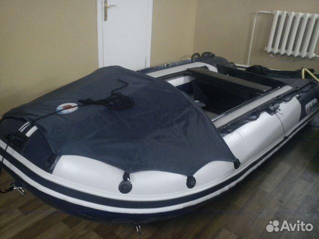 лодка sun marine 330 sdp max