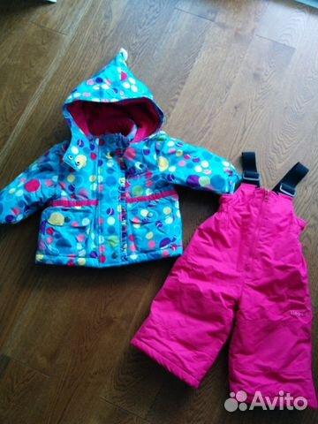 Зимний костюм zingarogusti купить в Новосибирской области на HC710