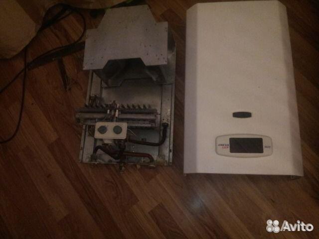 Теплообменник на газовую колонку нева люкс 5025 купить в смоленске вертикальный теплообменник с плавающей камерой
