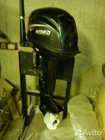 производитель лодочного мотора hidea
