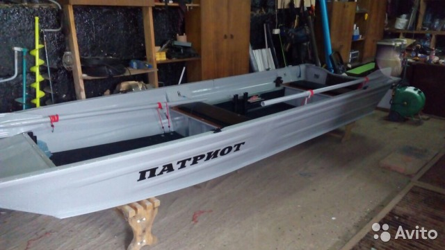 куплю лодку бу на авито курган