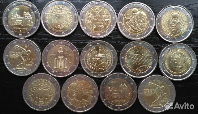 Монеты евро купить в москве 1974 1394 монета