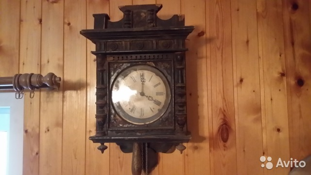 Старые часы настенные продам авто продам часы