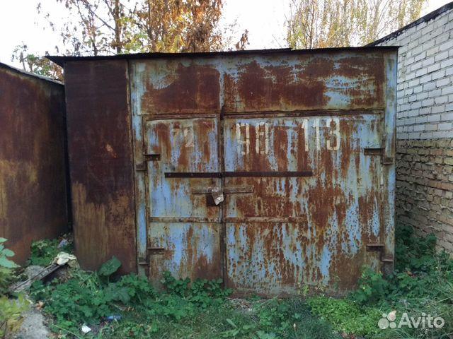 Гараж железный в пензенской области гараж пенал купить в серпухове