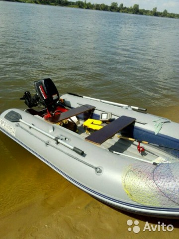 моторы для лодок наб челны