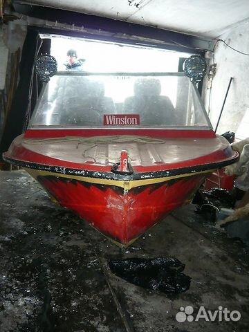 катера и лодки в барнауле