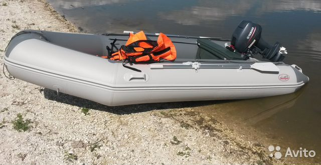 все новое о лодках баджер