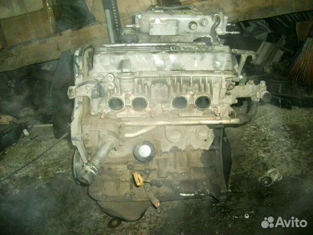 разбор Toyota Корона ат 175 в томске