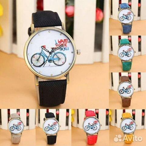 Недорогие часы для женщины