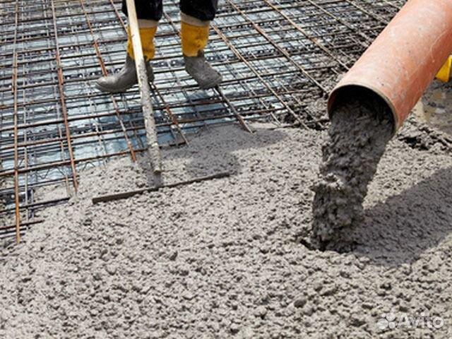 заказ бетона муром