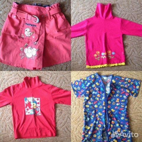 Пакет детской одежды (17 вещей)  0a35c25cfaa3a