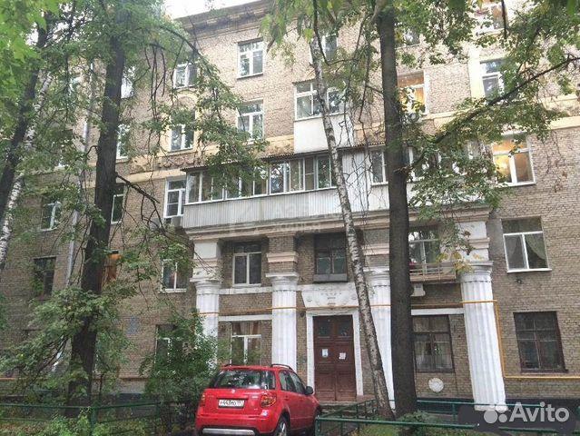 Ярославская улица 10 к 5 дом