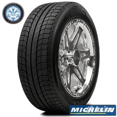 Зимняя шина Michelin Latitude X-Ice Xi2 235/55 R19 101H - фото 11
