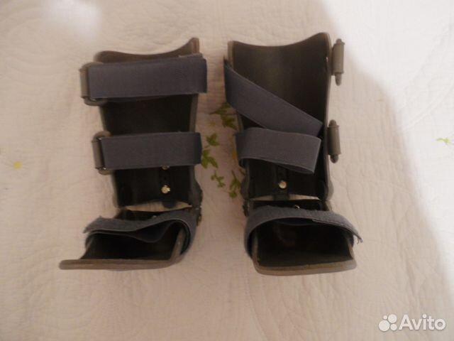 Аппарат на голеностопный сустав с шарниром лечебная гимнастика артроз голеностопного сустава