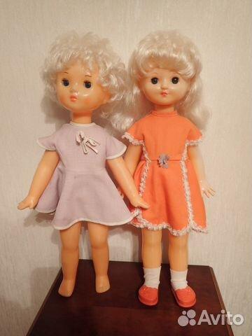 куклы на авито в москве