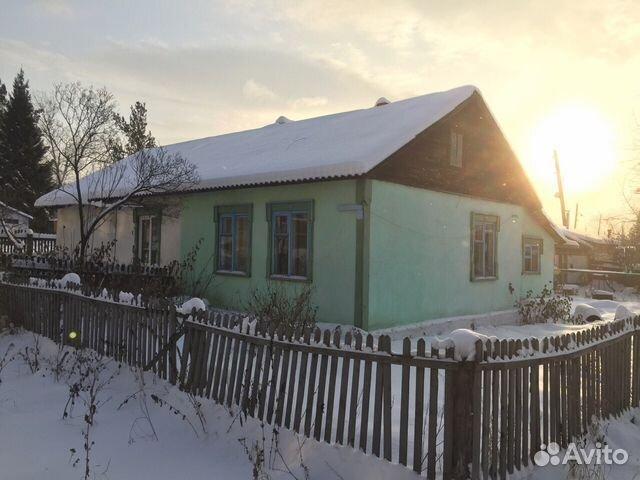 Дом 30 м² на участке 3 сот.