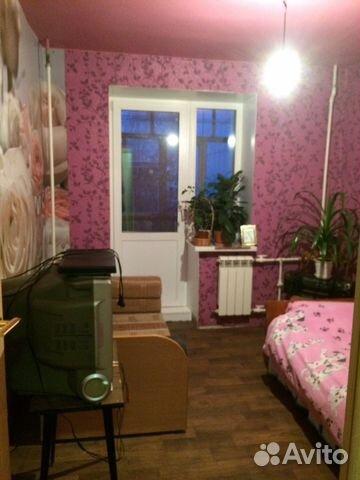 3-к квартира, 62 м², 1/9 эт.— фотография №5
