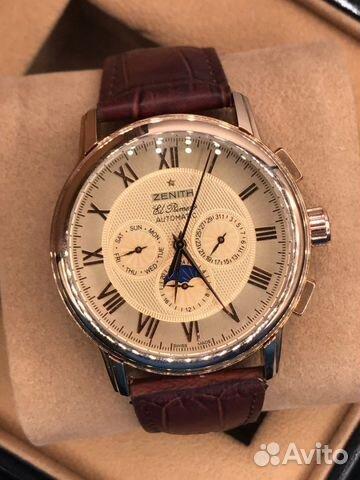 Часы зенит купить на авито купить часы clockwork
