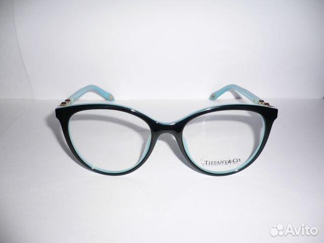 526452c3de91 Оправы для очков женские Tiffany Co 2134-В   Festima.Ru - Мониторинг ...
