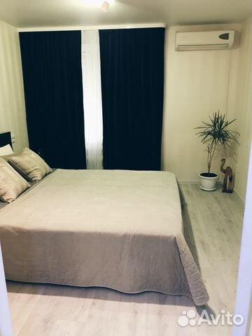 Продается трехкомнатная квартира за 3 300 000 рублей. Курск, микрорайон Пески, 3-я Песковская улица, 25.