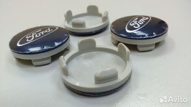 заглушка ступицы литого диска ford 72mm