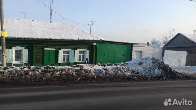 Дом 49 м² на участке 4.2 сот.