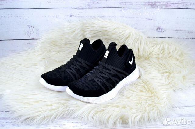514ca643 Кроссовки Nike Lunarglide 4.5 а. 139002 новые | Festima.Ru ...