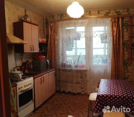 Продается трехкомнатная квартира за 2 800 000 рублей. Московская область, Белоозёрский, Виноградово,ул.Зеленая.