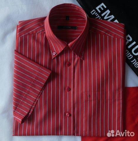 2a4ff09a3 Новая сорочка рубашка Eterna оригинал Германия 41 купить в Москве на ...