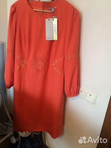 Платье новое, бренд Анна Верди 89137839188 купить 1