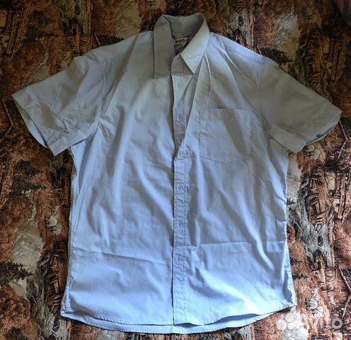 073e5c38ed6 Рубашка новая мужская Modis - Личные вещи