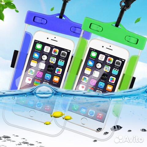 водонепроницаемый чехол для телефона купить в белгородской области