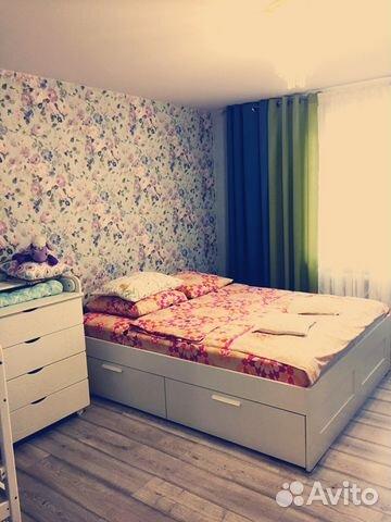Продается двухкомнатная квартира за 3 900 000 рублей. г Ярославль, пр-кт Фрунзе, д 47.