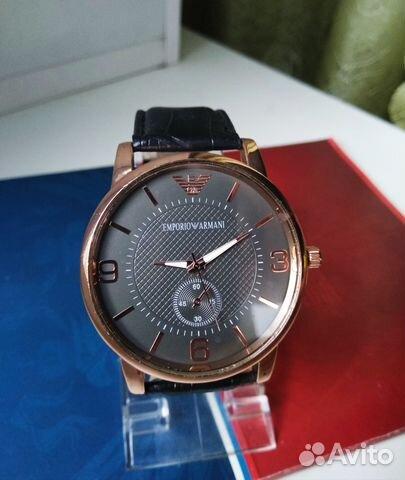 Купить часы EMPORIO ARMANI в Кирове