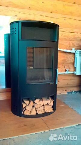 Купить теплообменник для печи на дровах на авито Паяный пластинчатый теплообменник SWEP B633 Пушкин