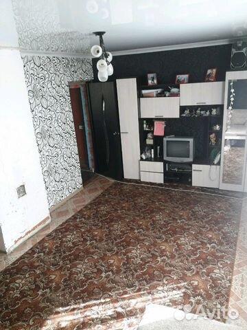 Дом 56 м² на участке 8 сот. 89221924564 купить 3