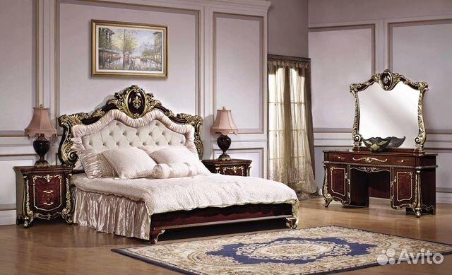 спальня марсель магазин купить в ростовской области на Avito