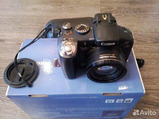 Фотоаппарат с камерой купить 6