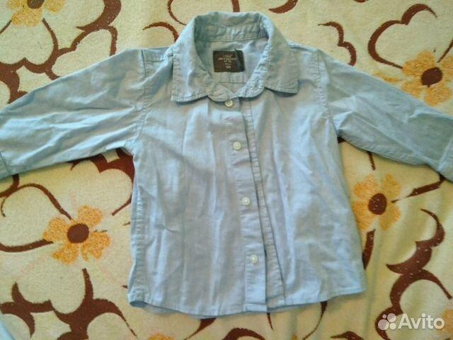 69b45f73037 Рубашка и жилетик на юного модника
