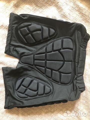 Защитные шорты для сноуборда— фотография №2. Адрес  Краснодарский край ... bb4f4d115d1